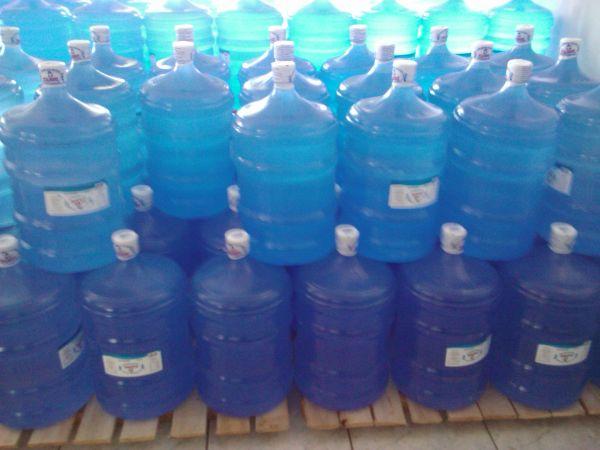 Água mineral galão 20Litros YANNI - Loja de acquafast